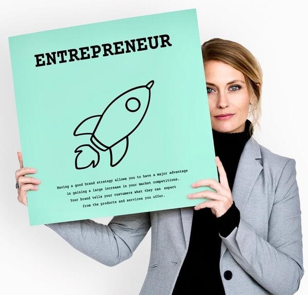 Start your ride to entrepreneurship as a Career Redo Mentor