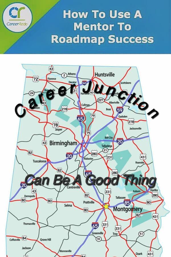 Your career junction roadmap!