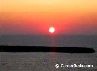 Sunrise About CR