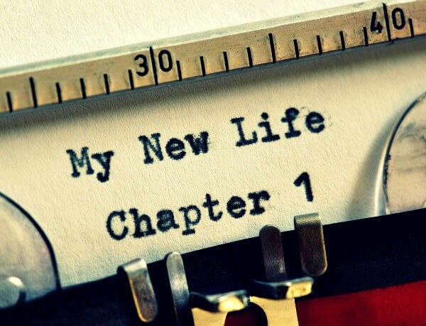 A new chapter - a new career