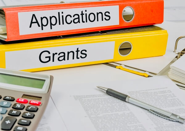 The keys to writing a successful grant application