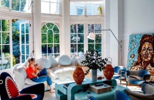 Be successful in interior design