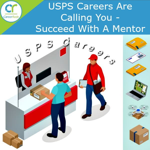 Find the best USPS Careers for you